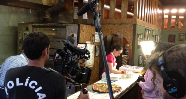 IDreamOfPizza To Be Featured On The Cooking Channel Tomorrow