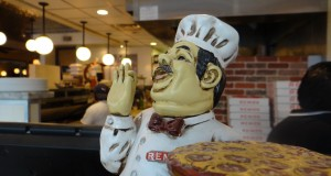 Family Friendly Time At Remo's Pizza In Stamford, CT