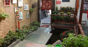 Hutong Pizza In Beijing: Cool Space, Bad Pies