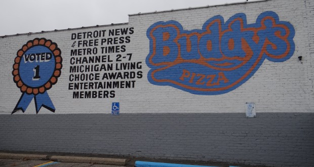 Buddy's: Legendary Detroit Style Pizza In The Motor City