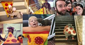 Halloween 2015: The Top 10 Pizza Rat Costumes