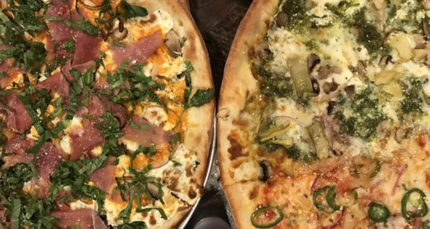 Review: Five Points Pizza Makes Its Mark In East Nashville