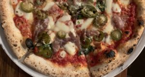 VPN Approved Pizza In Dallas At Cane Rosso