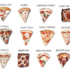 An (Illustrated) Guide To Pizza