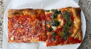 Queens Finally Has A Top Tier Slice Shop: Austin Street Pizza