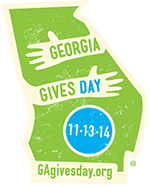 The Lighthouse to Participate in Georgia Gives Day — 11/13/2014