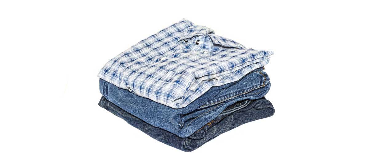 Individualized Bulk Personal Laundry