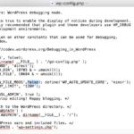 Help Finding Theme Editor In WordPress 4.9 / GoDaddy