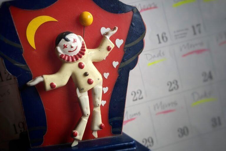 5050 Custody Schedules