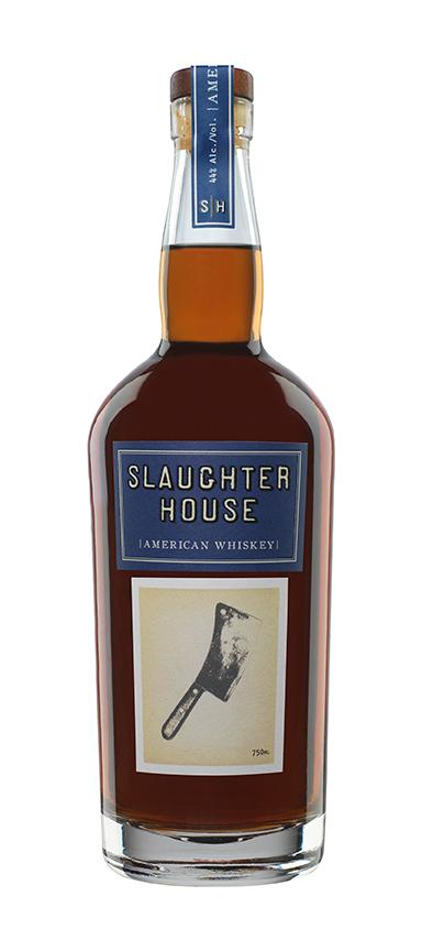 Slaughterhouse American Whisky