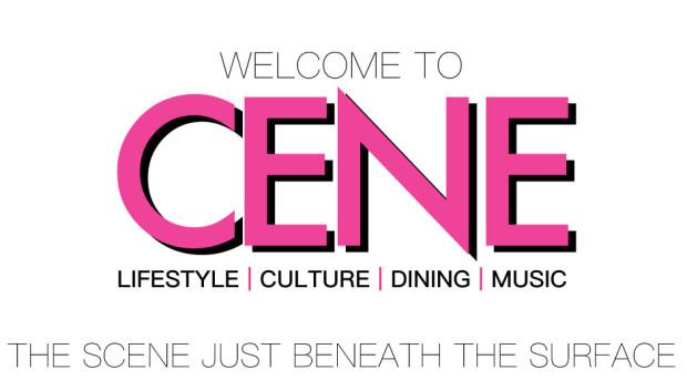 Cene-magazine