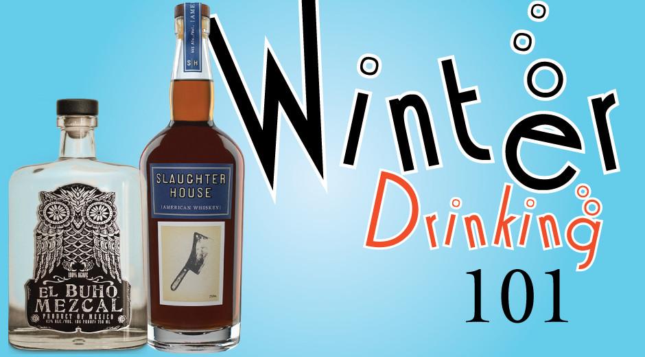 Winter Drinking 101