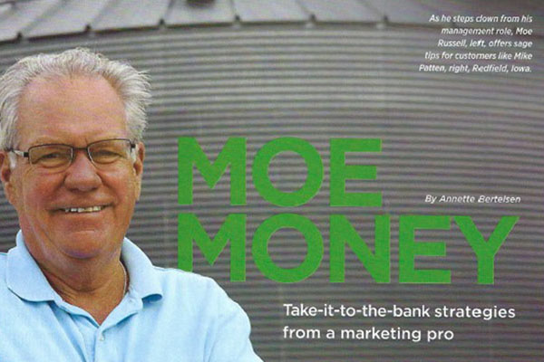 Moe Money – Take-it-to-the-bank strategies from a marketing pro