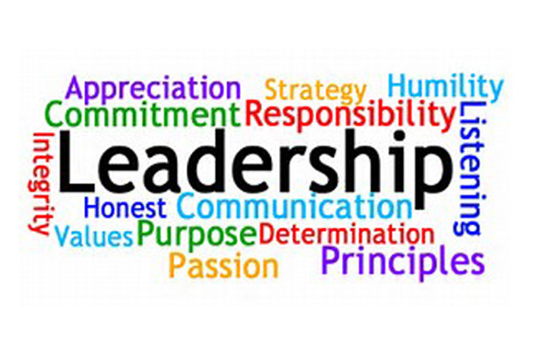 Influential Leadership – Become the Happy Warrior