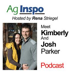 Kimberly and Josh Parker