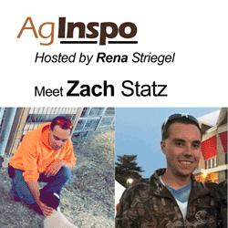 Zach Statz