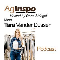 Tara Vander Dussen
