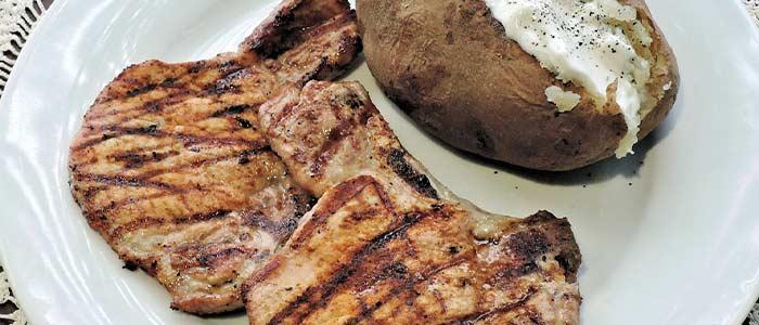 dinner-pork-chicken