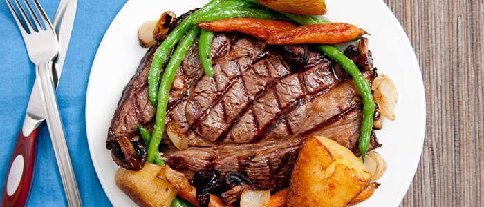 dinner-steak