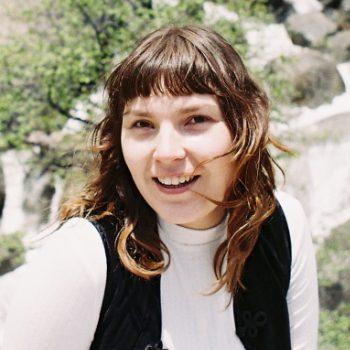 Talia Blue Anderson