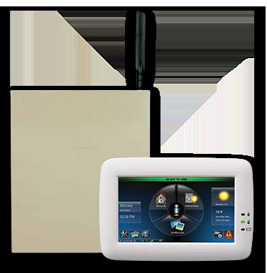 Home Alarm Systems - Dallas, Plano, Carrollton