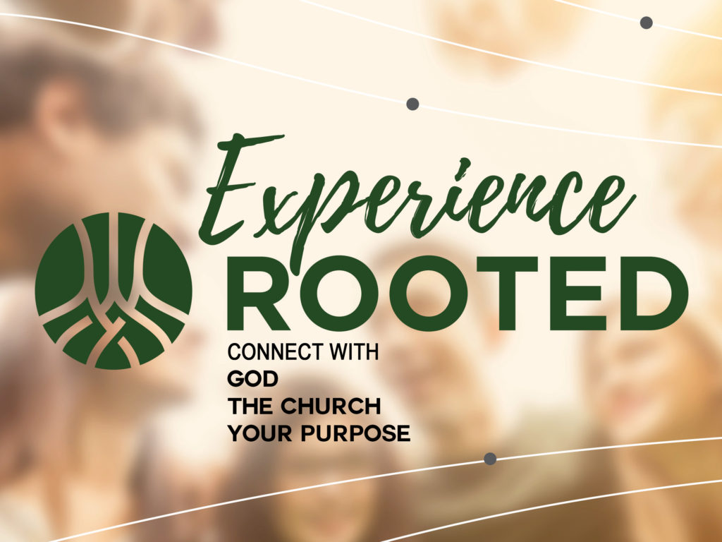 Experience Rooted