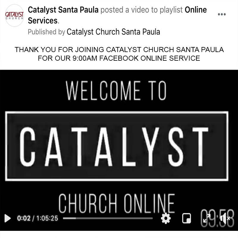 Facebook-Church-Service