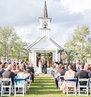 Chapel - Outdoor Ceremony