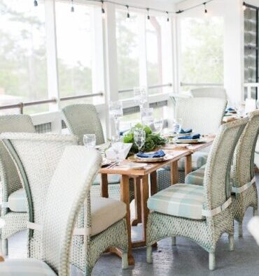 Outdoor Porches