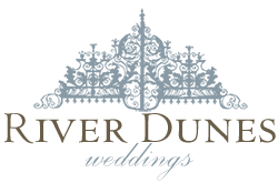 River Dunes Weddings