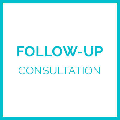 Follow-up consultation with Dr Jamie Koonce