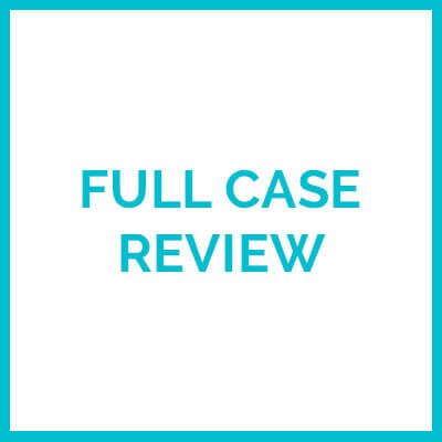Full Case Review by Dr Jamie Koonce