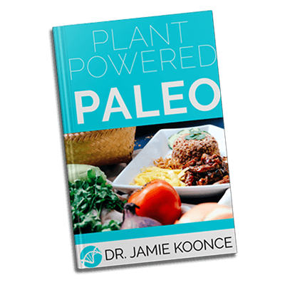 Plant Powered Paleo