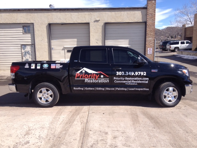 get out and get your graphics seen