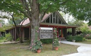 Celebraremos también misas a las 5:00pm en La Iglesia Episcopal San Andrés en Rogers, Arkansas a partir del domingo 21 de Enero. La Misa en La iglesia Episcopal Todos Los Santos en Bentonville