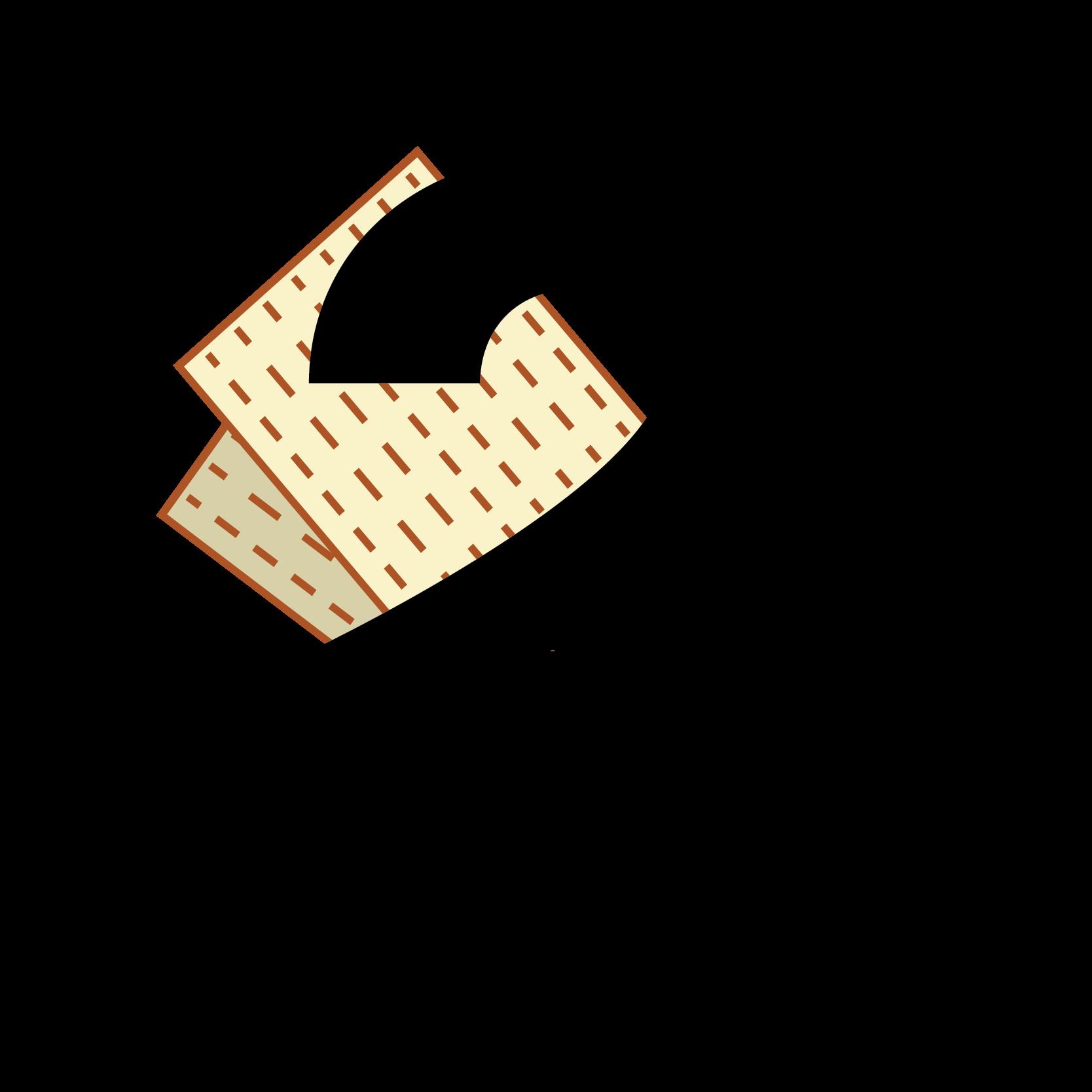 2 for Seder