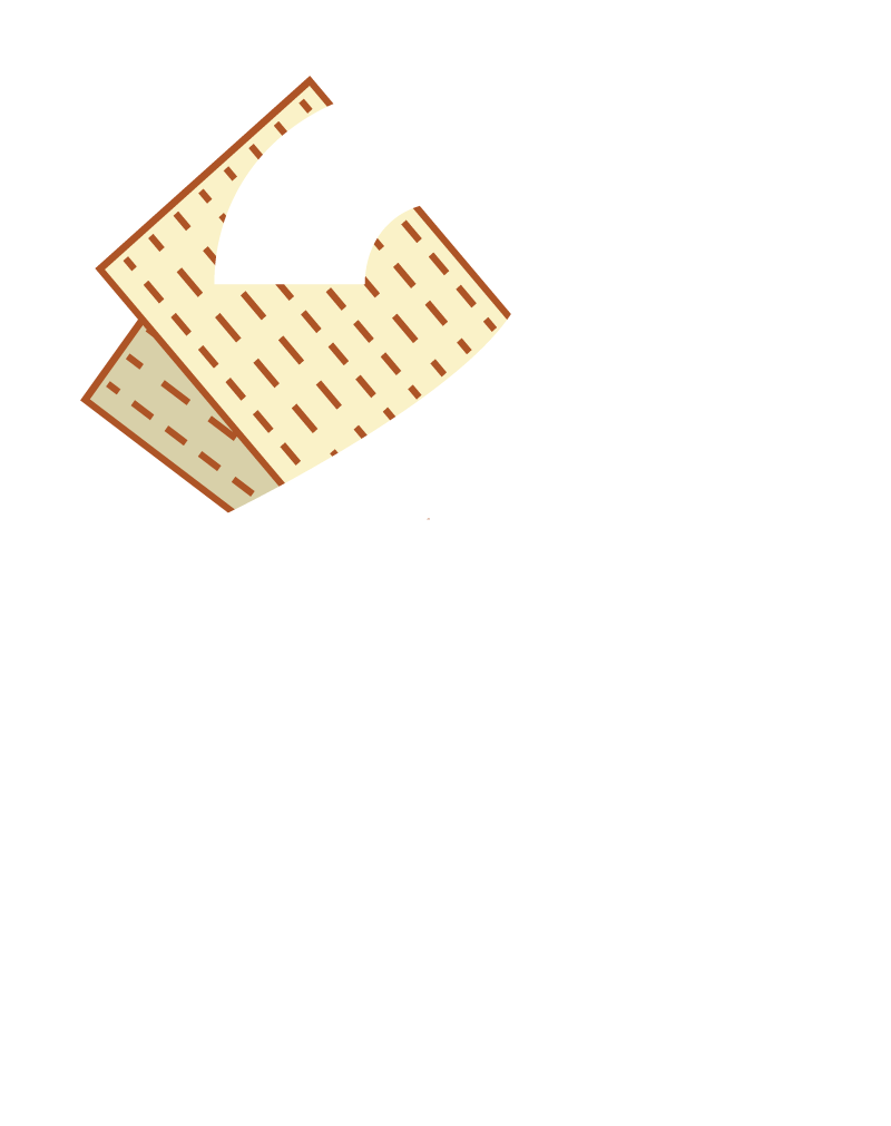 2 for Seder | Pittsburg Interfaith Evolution