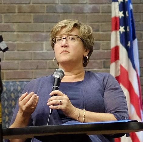 Marnie Fienberg