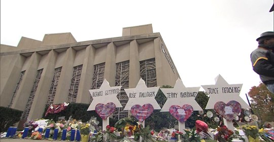 Your Planning Guide for the Pittsburgh Shooting Commemoration