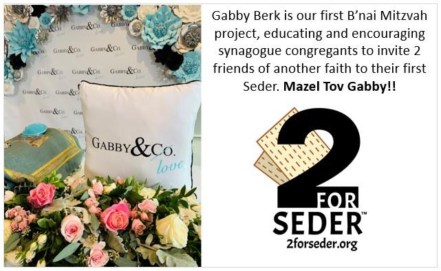 The B'nai Mitzvah that Pushed Back Anti-Semitism