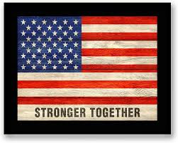 A Prayer for Our Country