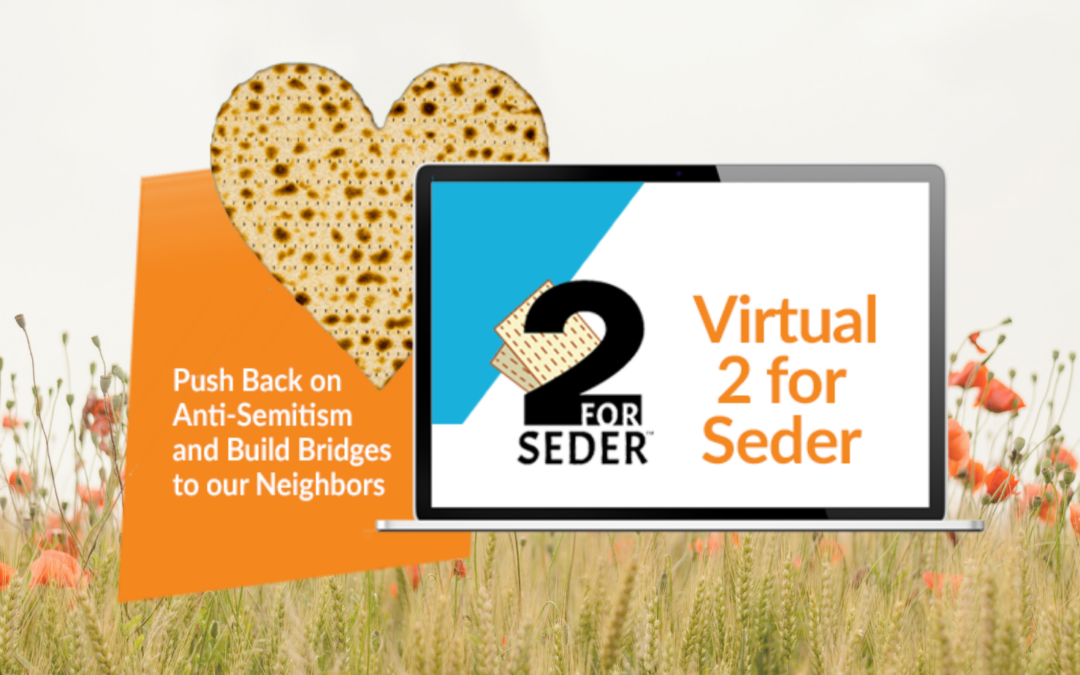 2 for Seder: Your Questions Answered