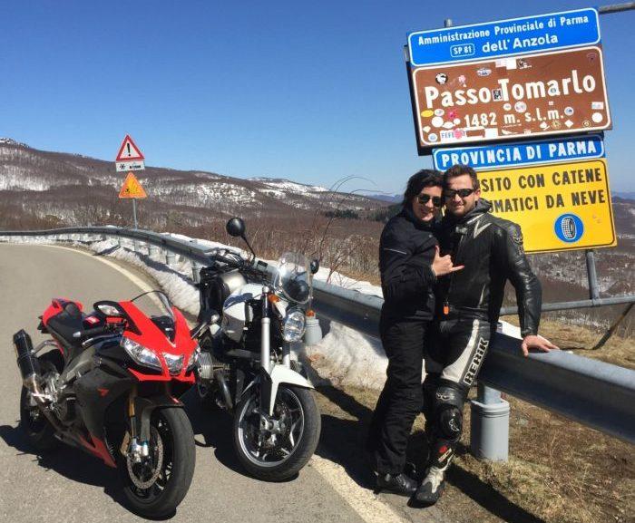 italiainpiega-pieghe meravigliose-itinerari-moto-nord-italia-passo del tomarlo-passo del tomarlo
