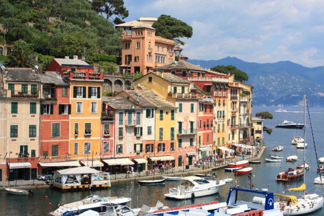 italiainpiega-pieghe meravigliose-itinerari-moto-nord-italia-passo del tomarlo-portofino