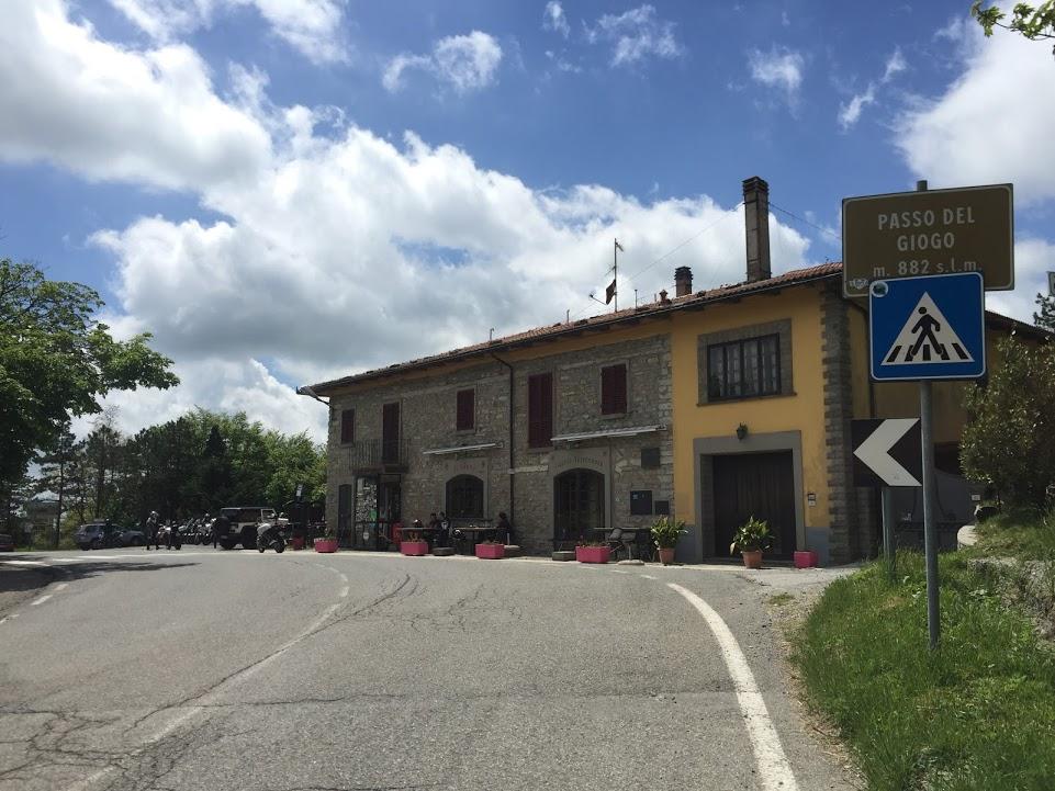 italiainpiega-evento-polvere e gloria-eroici in moto 2017-passo del giogo