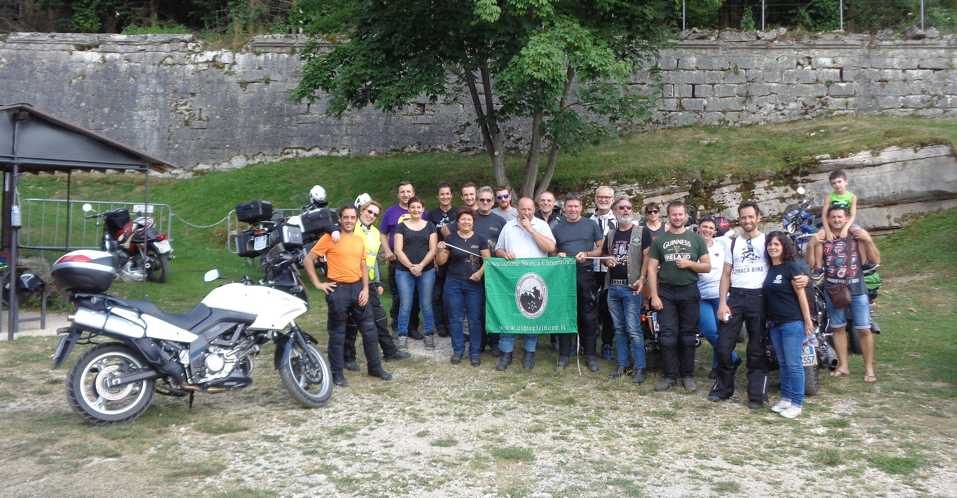 italiainpiega-evento-tour la grande guerra 2017-forte corbin 4
