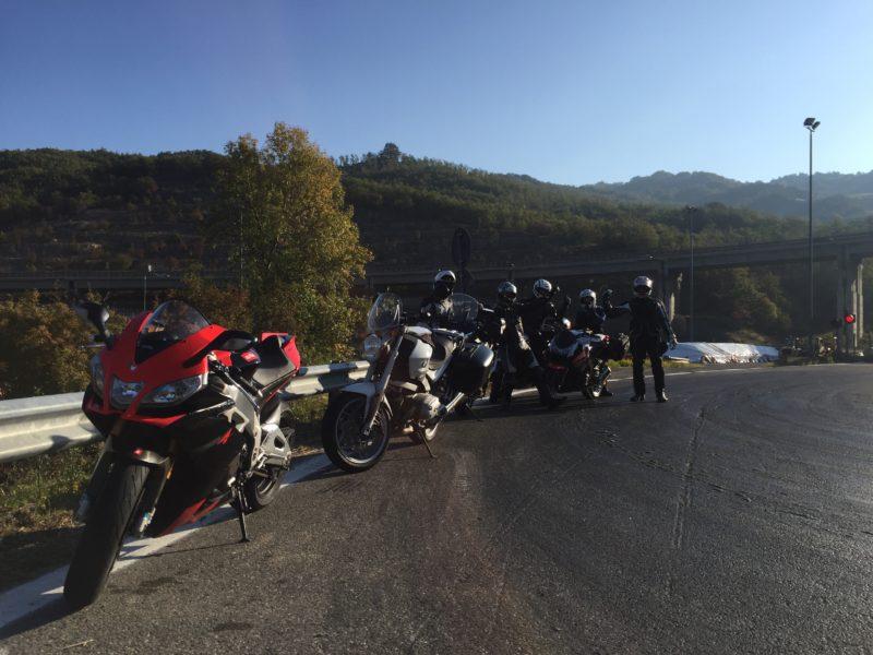 italiainpiega-pieghe meravigliose-itinerari-moto-nord-italia-piemonte 1-uscita a15 borgotaro