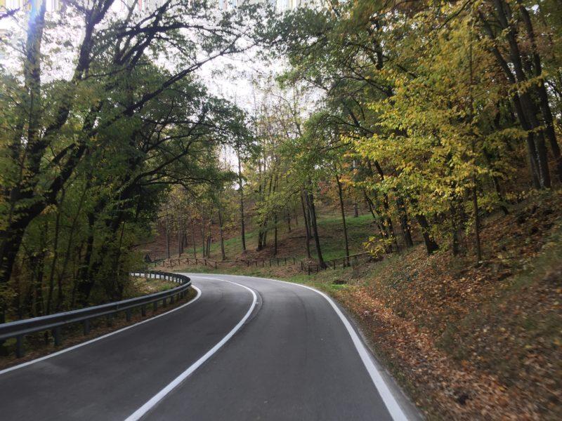 italiainpiega-pieghe meravigliose-itinerari moto nord italia-passo delle radici-andata SP486 1