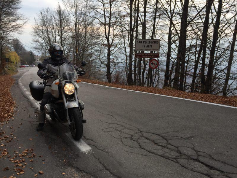 italiainpiega-pieghe meravigliose-itinerari moto nord italia-passo delle radici-san pellegrino in alpe 1