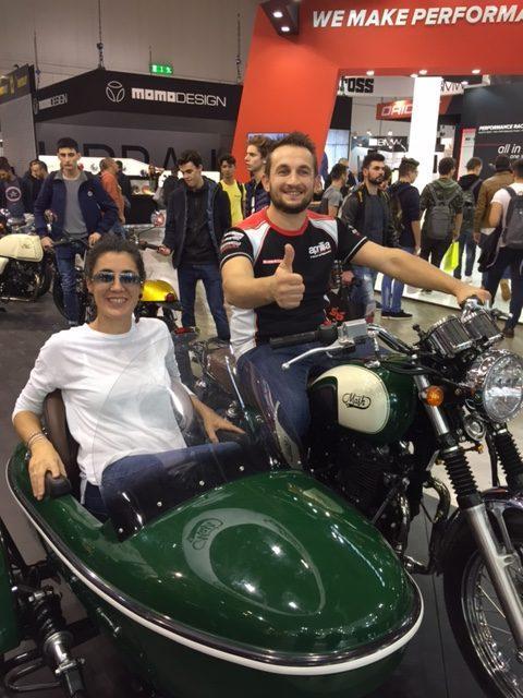 italiainpiega-evento-eicma 2017-mash sidecar